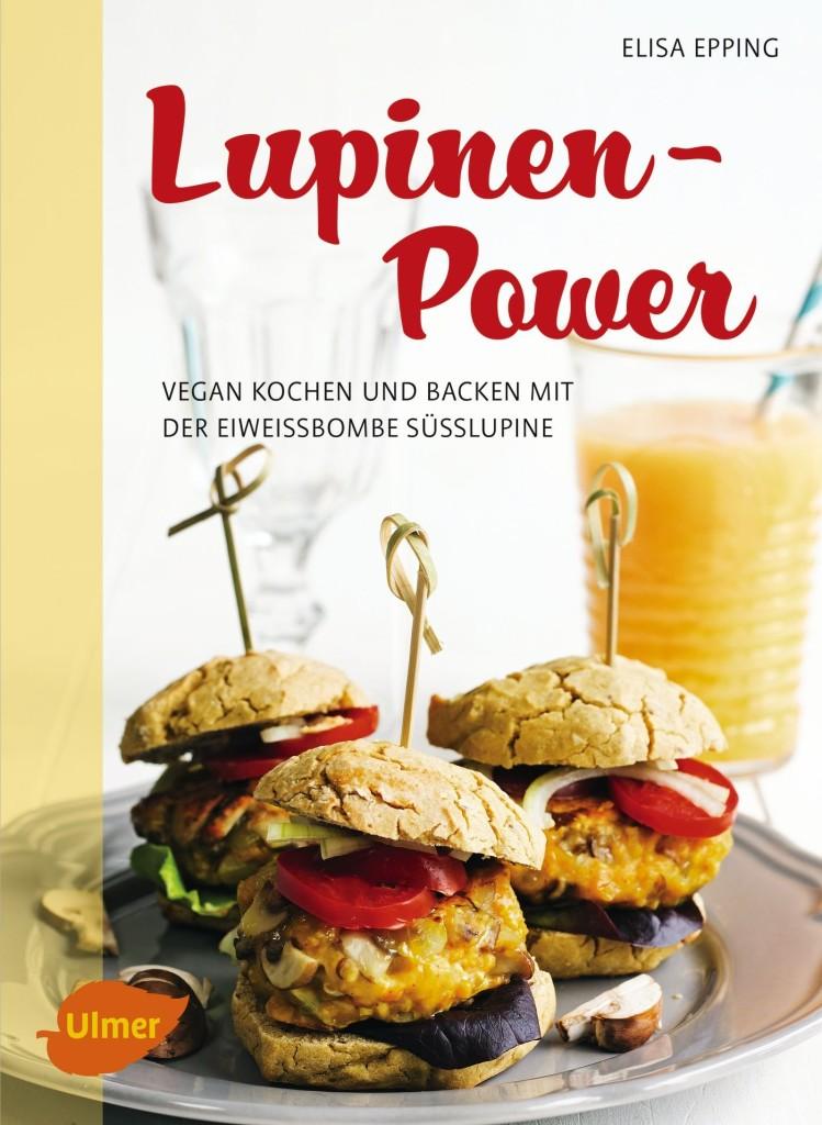 Lupinen-Power